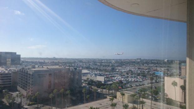 Marriott Los Angeles Airport