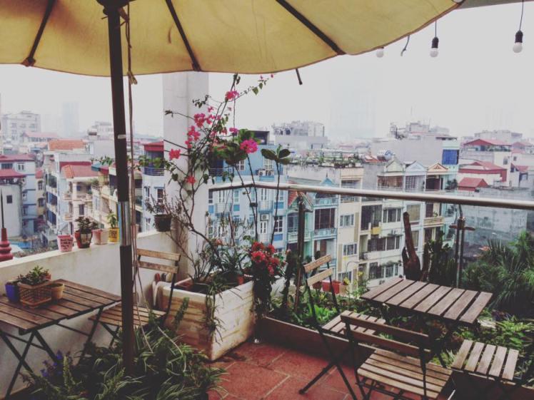 Rejsebrev: En hilsen fra Hanoi - InsideFlyer DK