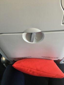 Air France A318