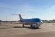 KLM Fokker F70