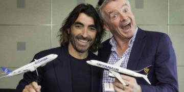Ryanair - Air Europe