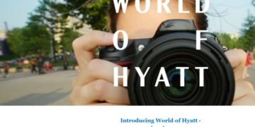 World of Hyatt