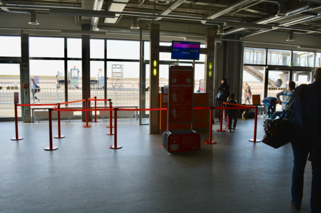 Wizz Air fra Dortmund