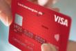 Norwegians kredit kort