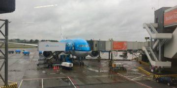 KLM 777-200