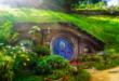 New Zealand Hobbit