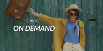 Accor on demand