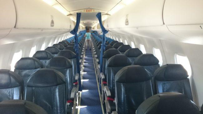 KLM Embraer E190