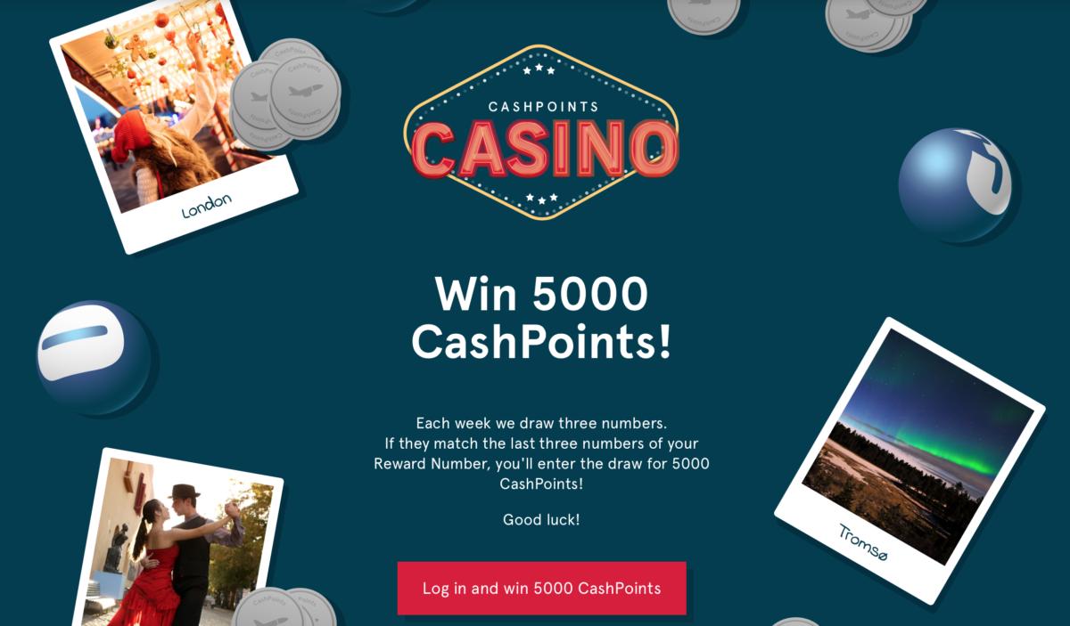 casino rewards.sk