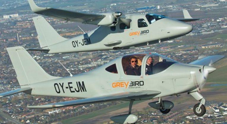 pilot-studerende