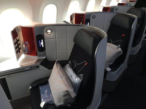 Air France Best & Beyond Business Class