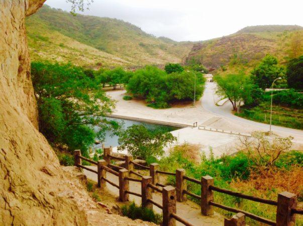 Ayn Razat, Oman