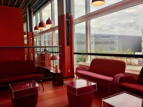 Atelier Lounge