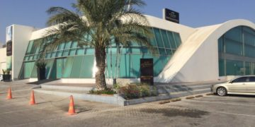 Etihad Innovation Center