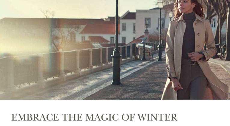 InterContinental Winter Sale