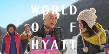 World of Hyatt