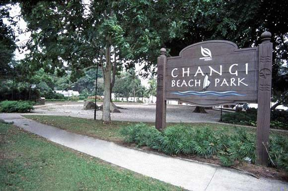 Singapore - Changi Village