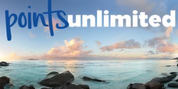 Hilton Points Unlimited