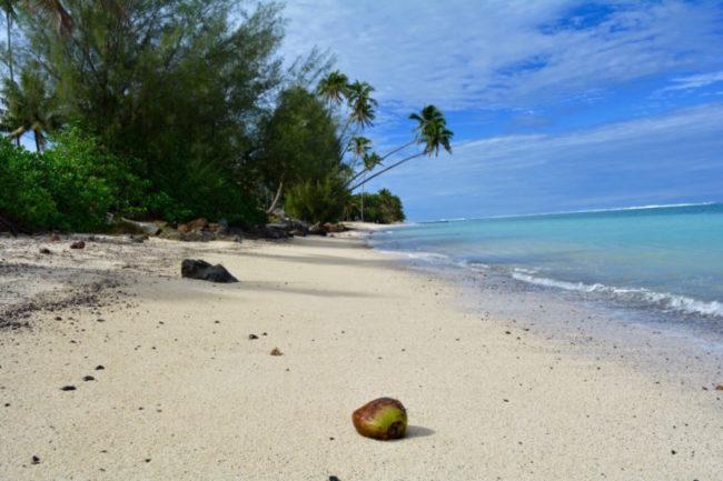 Cook Øerne