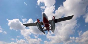 Nordic Seaplanes fartplan
