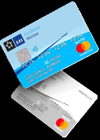 Eurobonus Mastercard Dobbelt Point Ved Køb På Wwwsasdk