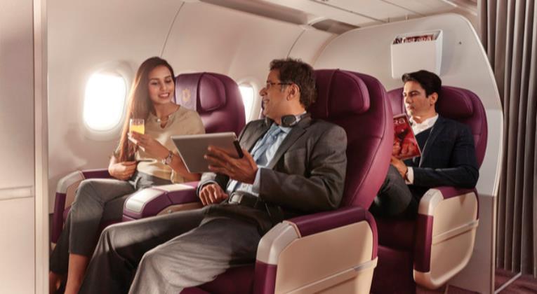 British Airways ny Avios partner