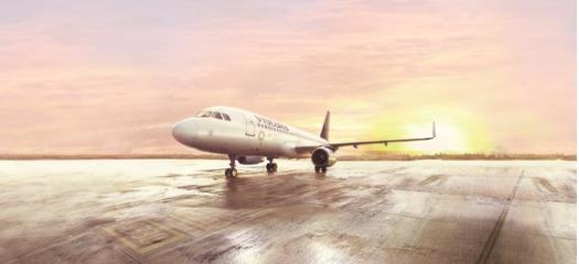 Det indiske flyselskab Vistara