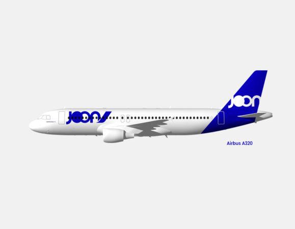 Joon A320