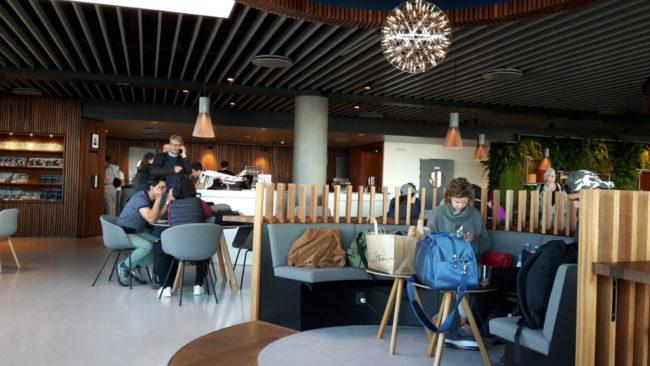 Eventyr Lounge CPH