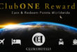 ClubONE Rewards