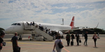 Great Dane Airlines - InsideFlyer.dk