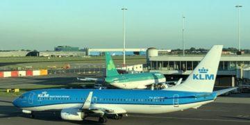 KLM 737-700 PH-BCH