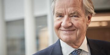 Bjørn Kjos - Norwegian