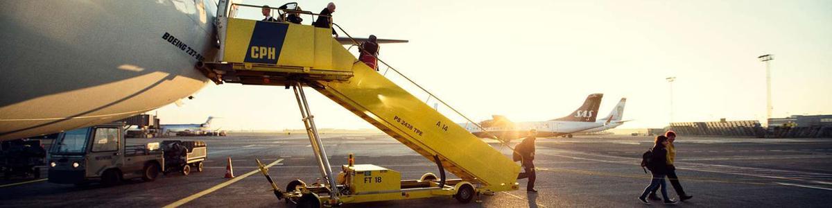 Københavns lufthavn startede året stille - InsideFlyer DK