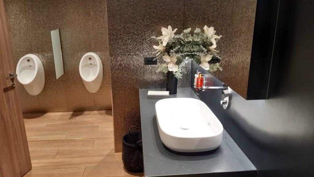 Stilrene toiletter