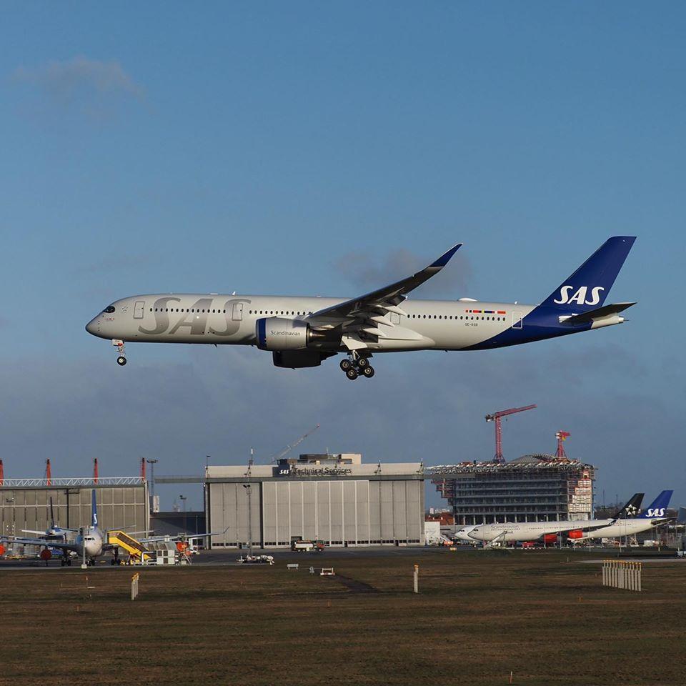 Er der flere SAS evakueringsflyvninger på vej?