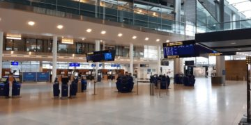 CPH tom terminal 3