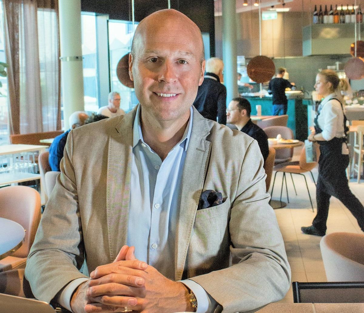 Best Western får ny direktør i Skandinavien