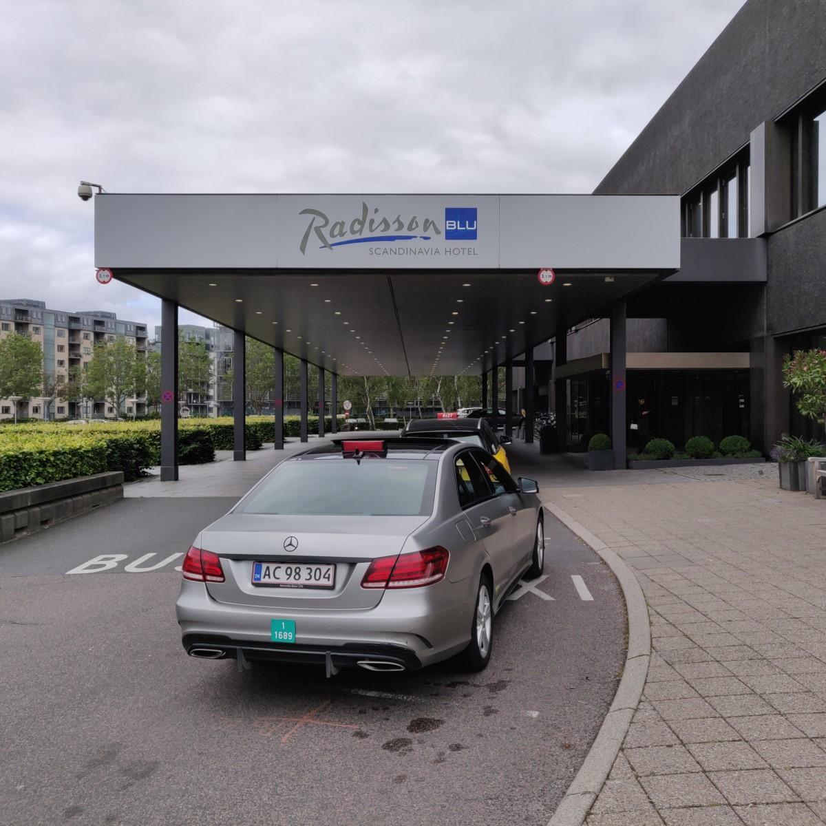 Anmeldelse: Radisson Blu Scandinavia, København - InsideFlyer DK