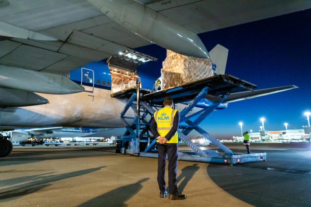 Billede: KLM