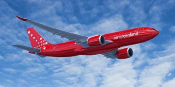Air Greenland køber Airbus A330neo