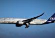 SAS Airbus A350 - SE-RSA