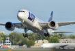 LOT Boeing 787