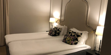 Hyatt Hotel Reisen Stockholm