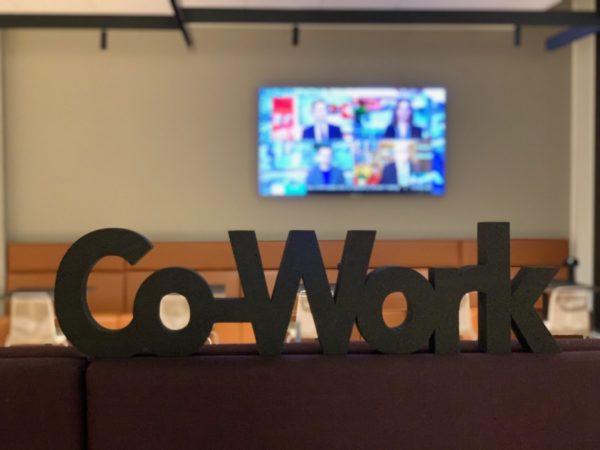 Comwell Co-Work
