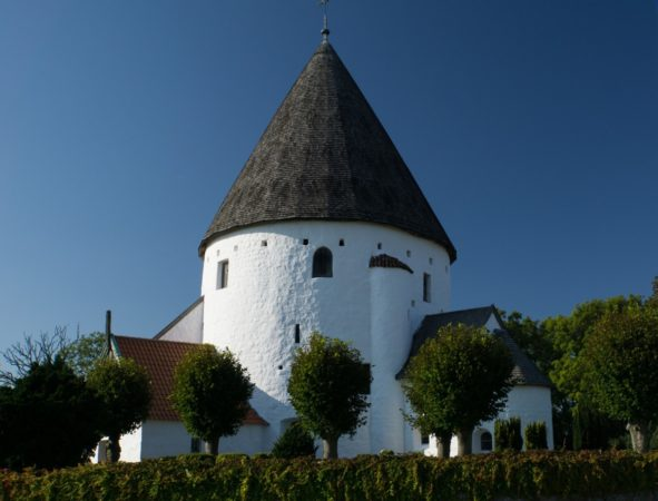 Bornholm - Rundkirke