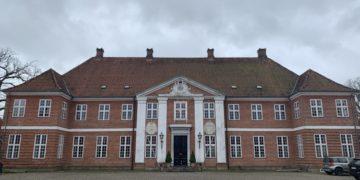 Hindsgavl Slot - Staycation