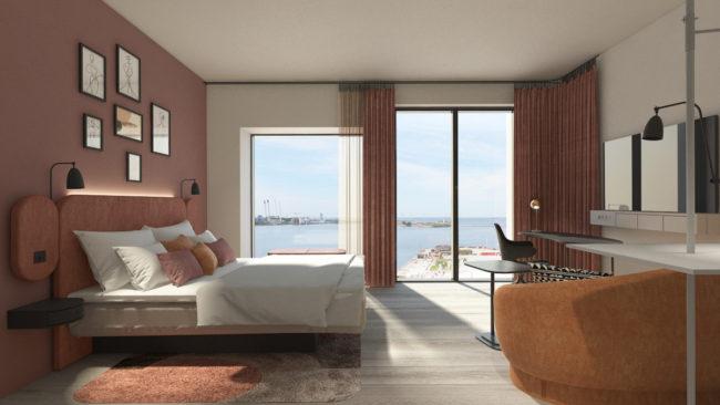 Residence Inn by Marriott Copenhagen Nordhavn