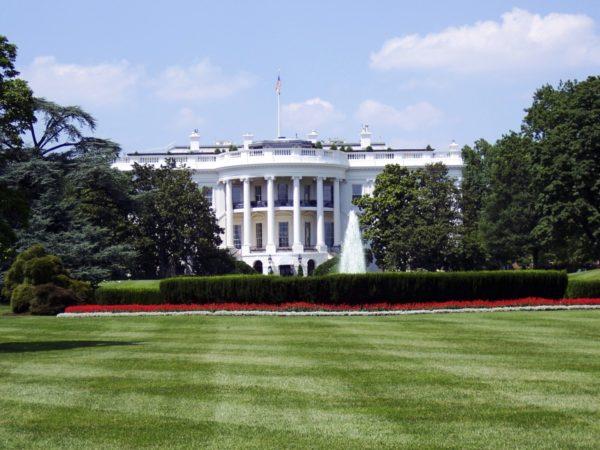 The White House - Washington