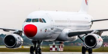 DAT Airbus A320